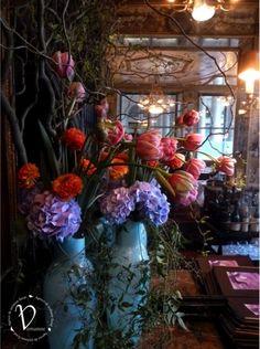 #ateliervertumne #vertumne #designfloral #stylismefloral #decorfloral #decoration #flower #fleuriste #clarisseberaud #fleursparis
