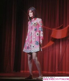 """Sandie Shaw's Puppet On A String – """"Sexist Drivel""""."""