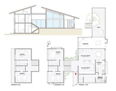 planta-casa-arquitetura-terreno-deck-madeira-itu