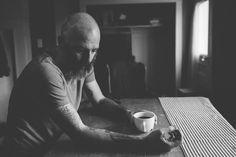 Chaque Année Keith Anderson réalise un Tatouage des Dessins de son Fils (5)