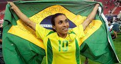 Marta-supera-Pelé-maior-artilheira--seleção-brasileira