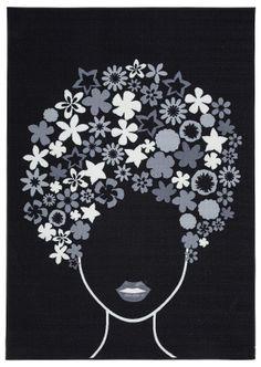 Kodin1, Yllätyspäivät-tarjous, Flowerhair-bukleematto Silver, Jewelry, Fashion, Jewellery Making, Moda, Jewerly, Jewelery, Fashion Styles, Jewels