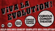 Help Curious Comedy evolve into an independent comedy theater with a complete professional digital production studio built right in.