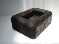 Tray Hand Hewn Trough by realwoodworks1 on Etsy, $120.00