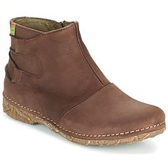 El Naturalista bootsit nilkkurit kumipohja kengät nahkaa Naiset 149,00 €