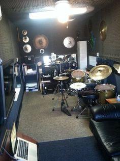 Drum Lessons Los Angeles
