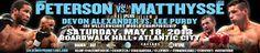 LAMONT PETERSON VS. LUCAS MATTHYSSE Media Week ★Starlite★ Boxings Sweetscience©®™