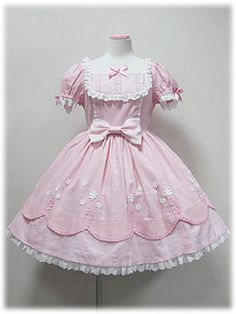 Going Out OP (Angelic Pretty)