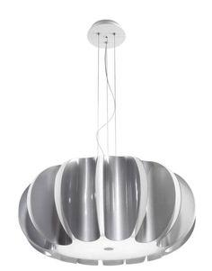 Lámpara de techo Blomma 00-4391-BW-03 gris de GROK Leds C4 [00-4391-BW-03] - 378,10€ :
