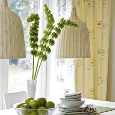 Esszimmer Wohnideen Möbel Dekoration Decoration Living Idea Interiors home dining room - Esszimmerleuchten