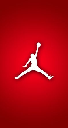 freeios7 air jordan logo parallax hd iphone ipad wallpaper