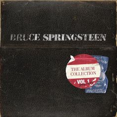 1973 - 1984 ALBUM COLLECTION Comprises of the first seven studio recording by the great Bruse Springsteen. All recorded between 1973 and 1984 these records have been wonderfully remastered on vinyl.