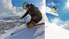 Mount Everest, Ski, Mountains, Nature, Travel, Naturaleza, Viajes, Skiing, Trips