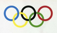 Let the games begin! Pages & Pages of Summer Olympic Theme/Party!