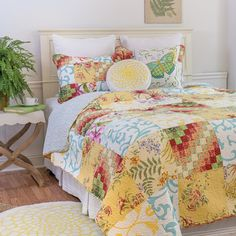 Shop for Alese 3-piece Quilt Set. Get free shipping at Overstock.com - Your Online Fashion Bedding Outlet Store! Get 5% in rewards with Club O!