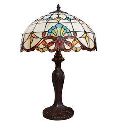 Lampe Tiffany Paris