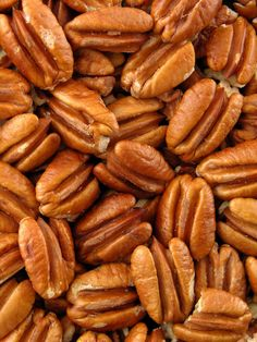 <p>Pecans are rich in vitamin E varieties called tocopherols, especially gamma-tocopherols. Learn more about the new research which shows that after eating pecans, gamma-tocopherol levels in the body doubled and unhealthy oxidation of LDL (bad) cholesterol in the blood decreased by as much as 33 percent.</p>
