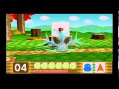 Kirby 64 The Crystal Shards Playthrough #1: Shardy Start