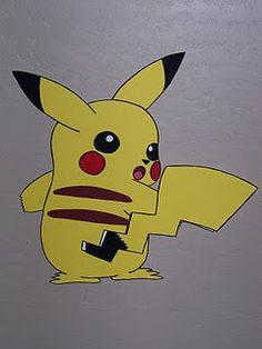 Pokemon party.