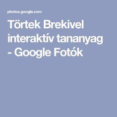 Törtek Brekivel interaktív tananyag - Google Fotók
