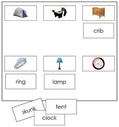 Step 2: Sheets Curriculum, Language, Letters, Words, Photos, Resume, Pictures, Teaching Plan, Languages
