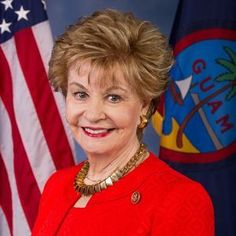 Madeleine Bordallo to announce candidacy for eighth term today