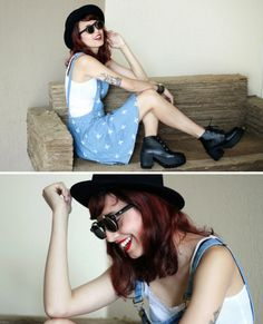 My name is glenn: VINTAGE RETRO STEAMPUNK COSTUME ROUND CIRCLE FLIP UP CLEAR LENS GLASSES 2950
