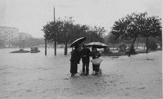 Inundações, Lisboa (C.Ferreira, 1946)