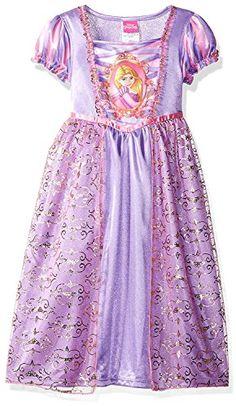 Disney Princess Rapunzel Girls Fantasy Gown Nightgown (6,... https://www.amazon.com/dp/B06XG6KJSN/ref=cm_sw_r_pi_dp_x_B9F4ybY5KS8R0