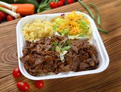 Teriyaki Beef Or Chicken Recipe from the Polynesian Cultural Center to help Plan an Authentic Luau Asian Recipes, Beef Recipes, Chicken Recipes, Cooking Recipes, Hawaiian Bbq Beef Recipe, Hawaiian Recipes, Hawaiian Luau, Hawaiian Parties, Restaurant Recipes
