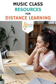 """While this is by no means an exhaustive list, here is a list of some of the resources that I am using in my new online """"classroom."""" #DistanceLearning #Education #MusicTeacher #MusicEducation #ElementaryMusic #MusicResources Education Major, Music Education, Online Classroom, Music Classroom, Elementary Music Lessons, Music Activities, Student Teacher, Teacher Resources, Good Music"""