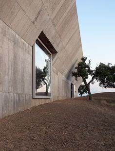 Resultado de imagem para Villa Além, Valerio Olgiati location