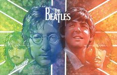 The Beatles the greatest !