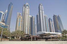 TOP 10 destinos de lua de mel para quem gosta de compras  Dubai