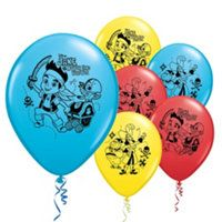 Jake and the Never Land Pirates Party Supplies -Boys Party Themes -Boys Birthday -Birthday Party Supplies - Party City