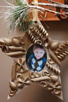 estrela de natal enfeite para arvore faca voce mesmo personalize com foto