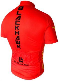 BlackHawk Cycling Jerseys $35.00