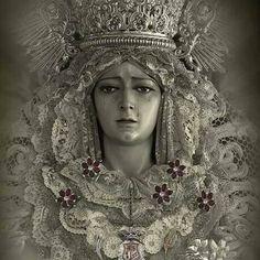 Esperanza Macarena Sevilla.