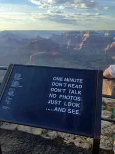 From the National Parks Service, a short and simple description of contemplative prayer.