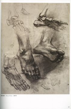 """Repin State Academic Institute """"Anatomical & Figure Drawing"""" (Chinese)"""