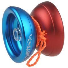 A yo-yo is a simple, but fun item to include!