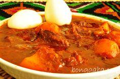 Mechado Crock Pot Beef Mechado (Slow Cooker) Recipe