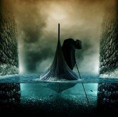 Death Portal by PSHoudini on DeviantArt
