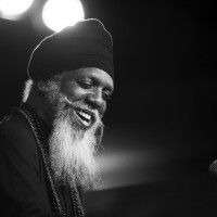 Monterey Jazz Festival:  Ahmed Jamal