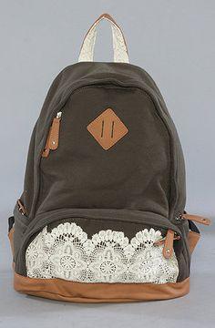 Backpack <3