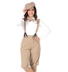 """Newsies"" Girls Costume Set - Style Number: AS1097C"