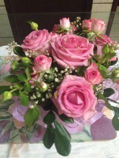 Rosas... Amor!