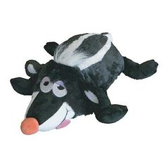 Snuggle Pets The Original Whoopee Skunk: Amazon.co.uk: Toys & Games