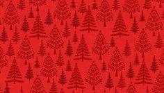 Fat Quarter Scandinavian Trees Red Christmas by Petestreasuretrove Scandi Christmas, Red Christmas, Christmas Trees, Cotton Quilting Fabric, Cotton Quilts, Fabulous Fabrics, Modern Fabric, Red Fabric, Craft Supplies