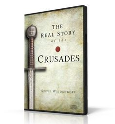 "Steve Weidenkopf, author of ""The Real Story of the Crusades"" has an article here on the Crusades called ""Conquest, Desecration, and Phony History"""